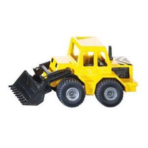 輸入玩具 Siku ホイールローダー SK0802