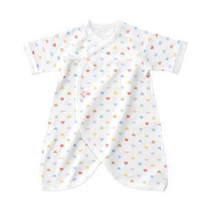 70b848f88838b 赤ちゃんの城 肌着 コンビ(ベビー、キッズ、マタニティ)の商品一覧 ...