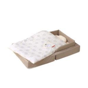 ベビー組布団 farska(ファルスカ) Comact Bed FIT(コンパクトベッドフィット) ...