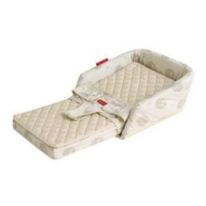 寝具小物 farska(ファルスカ) Bed in Bed FLex(ベッドインベッドフレックス) ...
