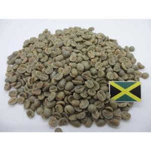 コーヒー生豆 ブルーマウンテンNo.1 W/F 2kgの画像