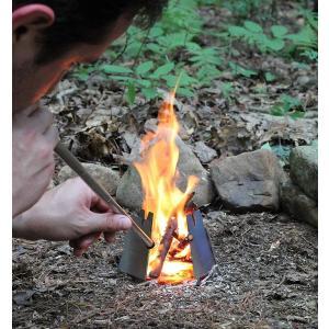 VARGO/バーゴ ULTIMATE FIRE STARTER/アルティメットファイヤースターター|hellodolly