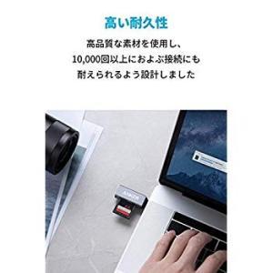 Anker USB-C 2-in-1 カードリーダーSDXC / SDHC / SD / MMC /...