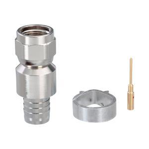 DXアンテナ F形接栓 2K 4K 8K 対応 F形接栓 7C同軸ケーブル用 F7SP1|hellodolly