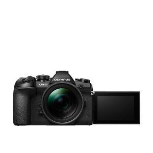 OLYMPUS ミラーレス一眼カメラ OM-D E-M1 MarkII 12-40mm F2.8 プ...