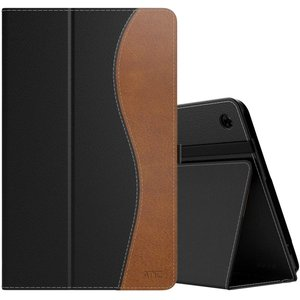 ATiC Huawei MediaPad M5 lite 10ケース 2018 耐衝撃 傷防止 オー...
