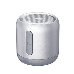 Anker Soundcore mini (コンパクト Bluetoothスピーカー) 15時間連続再生 / 内蔵マイク搭載/microSD hellodolly