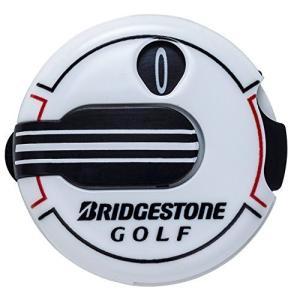 BRIDGESTONE(ブリヂストン) BRIDGESTONE GOLF スコアカウンター GAG4...