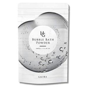 ガウラ HG バスバブルパウダー 水素 入浴剤|hellodolly