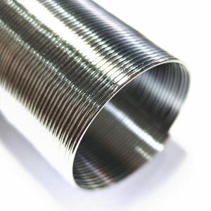 8914-『指輪パーツ』 リング用メモリーワイヤー 径22mm 太さ0.6mm 約80巻/1セット|hellospace
