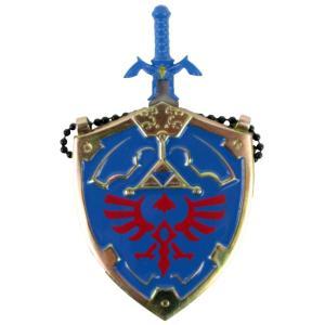 ゼルダの伝説 剣と盾 ネックレス グッズ