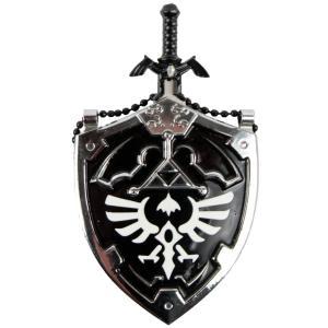 ゼルダの伝説 剣と盾 ダークネックレス グッズ