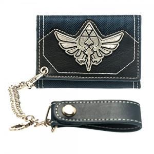 ゼルダの伝説 トライフォース チェインウォレット 財布