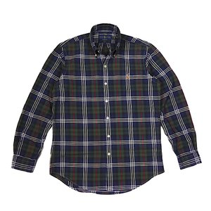 POLO RALPH LAUREN ポロ ラルフ・ローレン CLASSIC FIT PLAID OX...