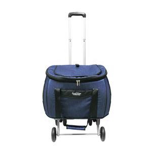 【スイートハート 4WAY】 1.カートとして使用 2.キャリーバッグとして使用 3.車のシートベル...