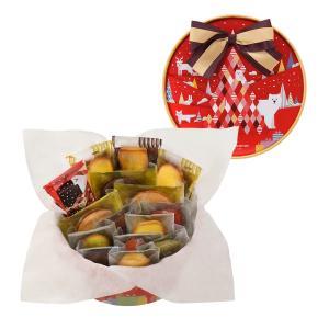 お歳暮 ギフト クリスマス 内祝い お菓子 アンリ シャルパンティエ ホリデーBOX Sボックス ク...