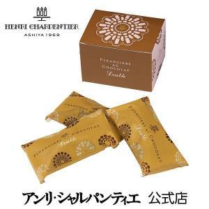 バレンタイン チョコレート ギフト フィナンシェ・オ・ショコラ ダブル 3個入り プチギフト 贈り物...