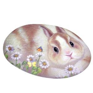 Henry Cats & Friends シェィプド・ランチョンマット ルビー|henry-shop