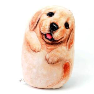 ヘンリーキャット 犬型クッション 大 デニー henry-shop