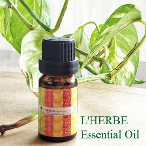 バジル10ml レルブオーガニックエッセンシャルオイル・精油100%|herbalkstore