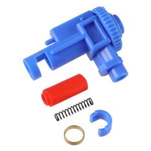 ACE1 ARMS ポリカーボネート ホップアップチャンバー M4用【商品計8,000円以上でCYCバイオBB弾をプレゼント中!】