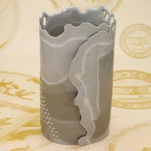 一点物 ヘレンド 装飾花瓶 磁器製 ハンドメイド 飾り物 送料無料 ギフト包装無料 ハンガリー Herend|herend-met