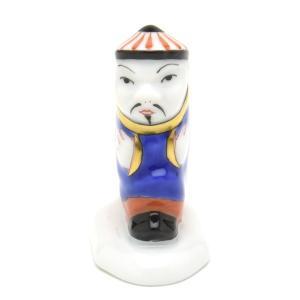 ヘレンド 人形置物 ハンドメイド スモールマンダリン(5654) 磁器製 飾り物 ギフト包装無料 Herend|herend-met