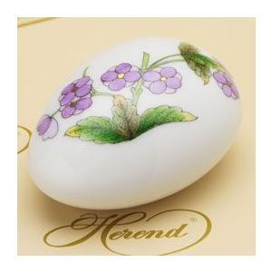 ペーパーウエイト ハンドペイント ヘレンド ロイヤルガーデンの花 ギフト包装無料 飾り物 ハンガリー|herend-met