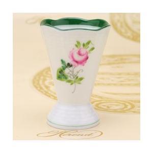 ヘレンドのウィーンの薔薇 洋食器 リキュールカップ-M ハンドペイント 酒器 ギフト包装無料 ハンガリー|herend-met
