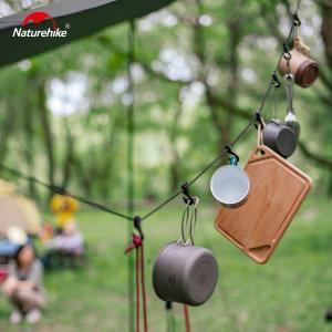 ハンキングロープ ネビュラチェーン ハンギングチェーン テント 紐 ひも ロープ 吊り下げ キャンプ用具 送料無料 【A89】