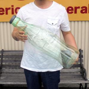 Coca-Cola コカコーラ ビッグ ボトルコインバンク 貯金箱 BANK 大きい BIG 60cm 瓶形 アメリカカンパニー インテリア雑貨 店舗グッズ 店舗ディスプレイ