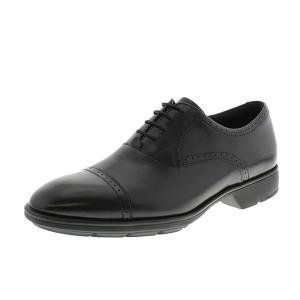 快適な履き心地の人気の定番タイプです。スーツスタイルに合わせるなら、まずはこちらのヒモ靴タイプ。美し...