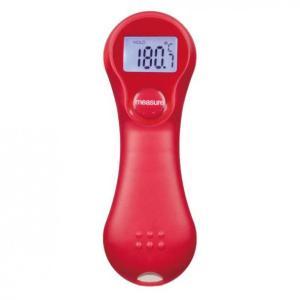 パール金属 D-196 ラビング 触れずに測れる赤外線温度計    キャンセル返品不可