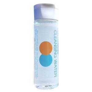 Snipe ココサンシャイン クレンジングウォーター 化粧水ベースの日焼け止め用クレンジング 120ml   キャンセル返品不可|hermo
