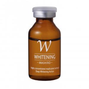 ビューナ 薬用Wホワイトニング 白 <メーカー直送又はお取り寄せにつきキャンセル・返品・変更不可>|hermo