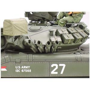 タミヤ 1/35 ミリタリーミニチュアシリーズ No.365 アメリカ空挺戦車 M551 シェリダン...
