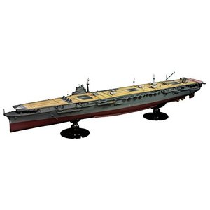 フジミ模型 1/350 艦船モデルシリーズSPOT 旧日本海軍航空母艦 翔鶴(開戦時/搭載機実数63機付き) プラモデル 350艦船SP heros-shop