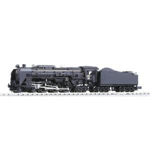 KATO Nゲージ C62 3 北海道形 2017-3 鉄道模型 蒸気機関車 heros-shop