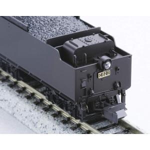 KATO Nゲージ C62 2 北海道形 2017-2 鉄道模型 蒸気機関車 heros-shop