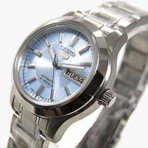 セイコー5 逆輸入モデル SEIKO5 機械式(自動巻き/手巻き) SYMD89K1 海外輸入品 レディース 腕時計 時計|heros-shop