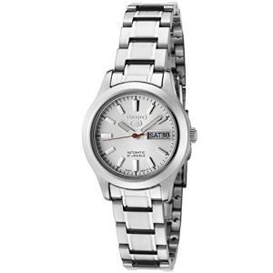 セイコー5 逆輸入モデル SEIKO5 機械式(自動巻き) SYMD87K1 海外輸入品 レディース 腕時計 時計|heros-shop