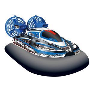 ハピネット R/C ホバークラフト HOVER SHARK (ラジコン)