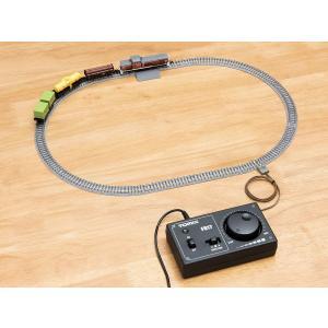TOMIX Nゲージ ミニ 鉄道模型運転セット 90098 鉄道模型 レールセット