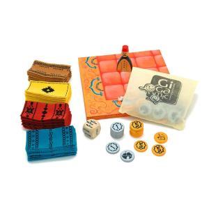 ギガミック (Gigamic) マラケシュ (Marrakech) 正規輸入品 ボードゲーム