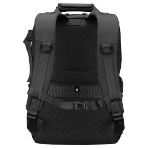 HAKUBA カメラリュック プラスシェル ブロス バックパックM 13.5L 水に強い生地 軽量タ...