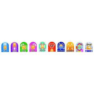 カードでピピッと はじめてのプログラミングカー日本おもちゃ大賞2018エデュケーショナル・トイ部門 ...