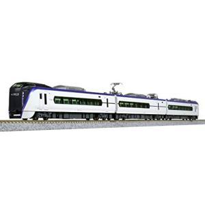 KATO Nゲージ E353系「あずさ ・ かいじ」付属編成セット 3両 10-1524 鉄道模型 ...