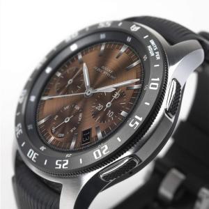 Ringke Galaxy Watch 46mm ケース/Galaxy Gear S3 ケース ギャラクシーウォッチケース 保護カバー 保護|heros-shop