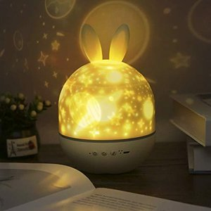 リモコン・タイマー式星空ライト プロジェクターライト プラネタリウム 家庭用 オルゴール 15分・30分タイマー 8曲の音楽 6種類の投影映|heros-shop