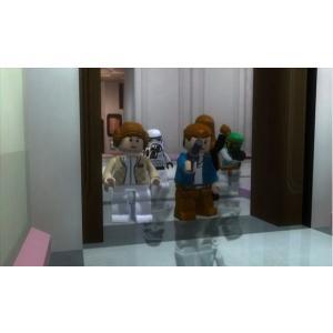 【在庫有り】 Lego Star Wars: The Complete Saga - レゴ スターウォーズ ザ コンプリート サーガ (PS3 海外輸入北米版ゲームソフト)|hexagonnystore|04